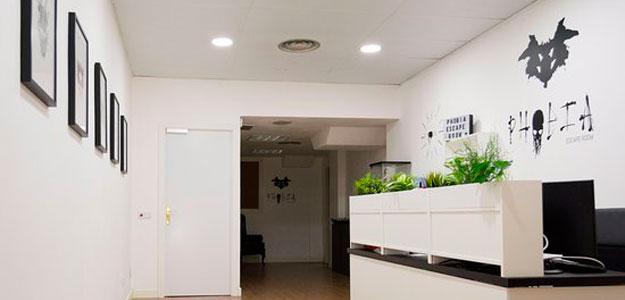 Escape room Phobia Madrid