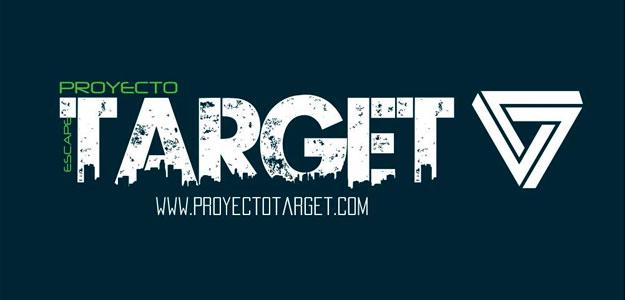 Escape room Proyecto target Barcelona