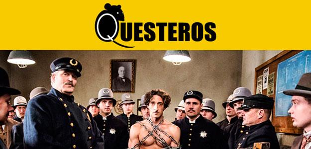 Escape room Questeros Barcelona