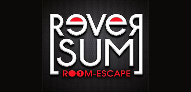 Escape room Reversum Madrid
