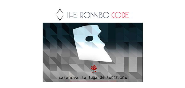 Escape room The rombo code Barcelona