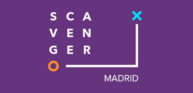 Escape room Scavenger Madrid