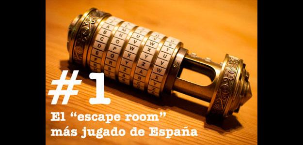 Escape room The X door Barcelona
