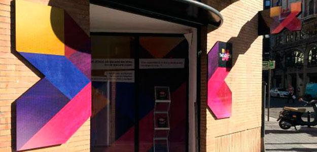 The X Door Valencia