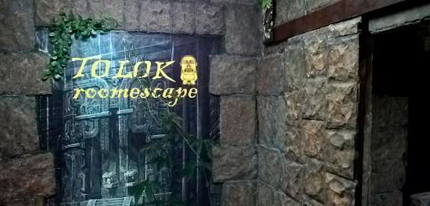 Escape room Tolok Barcelona