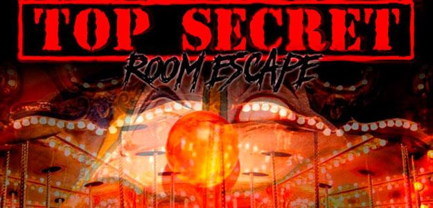 Escape room Top secret Barcelona