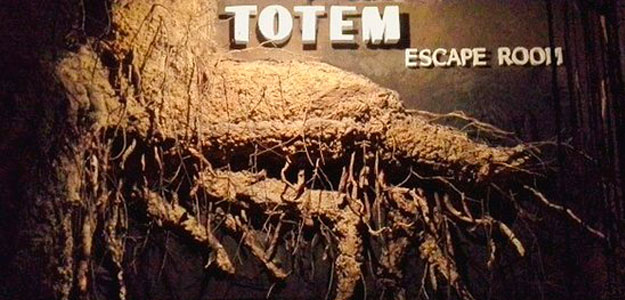 Escape room Totem Barcelona