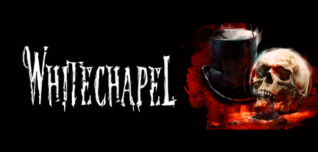 Escape room White chapel