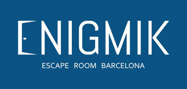 Escape room Enigmik Barcelona