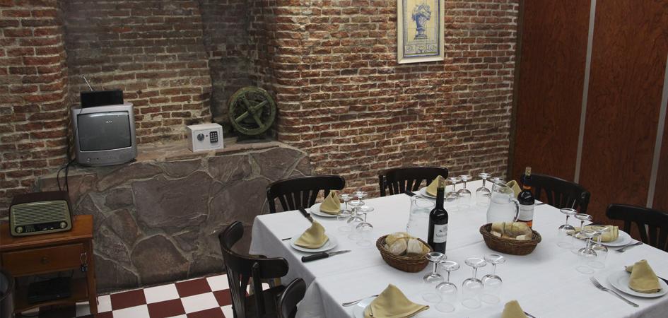 Cena de despedida de soltera en Madrid