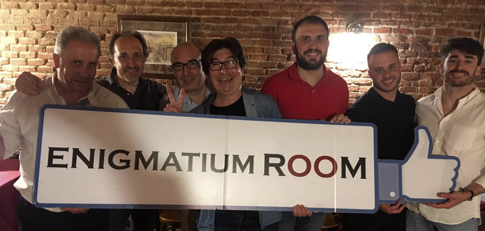 Jubilaciones en restaurante escape room Madrid