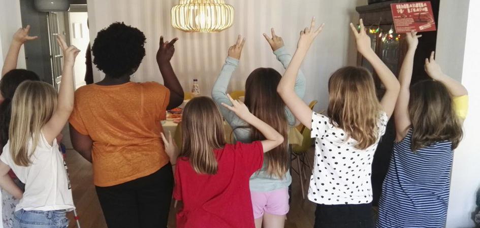 Planes con niños en Madrid
