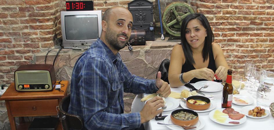 Planes en pareja Valencia