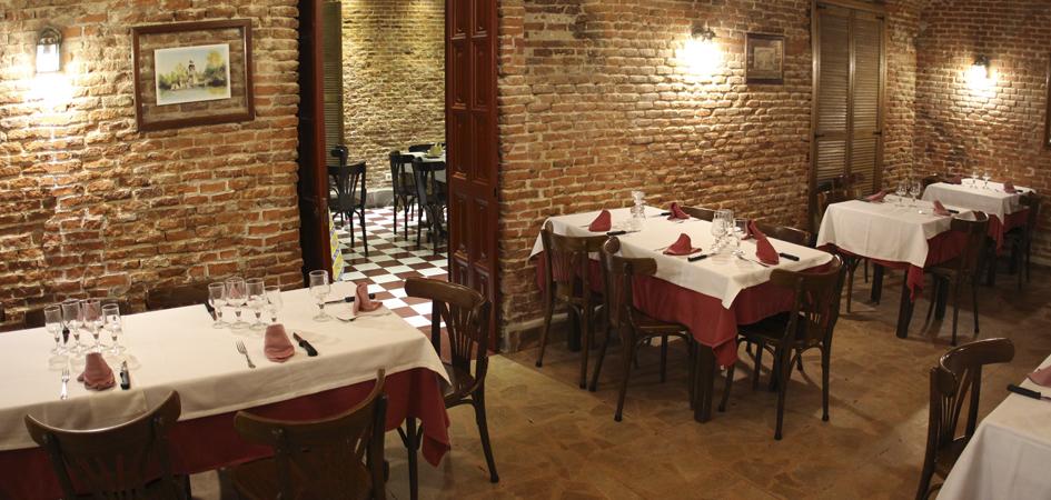 Restaurante con escape room para colegios en Madrid