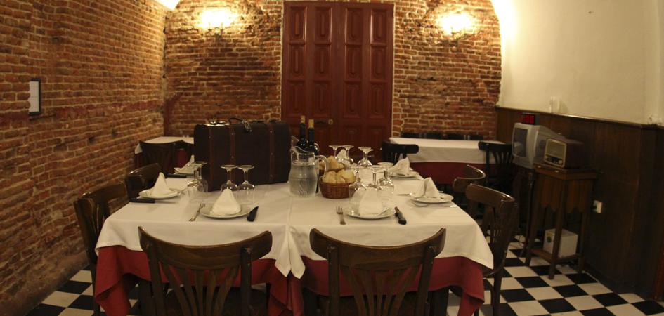 Restaurante para Halloween en Barcelona