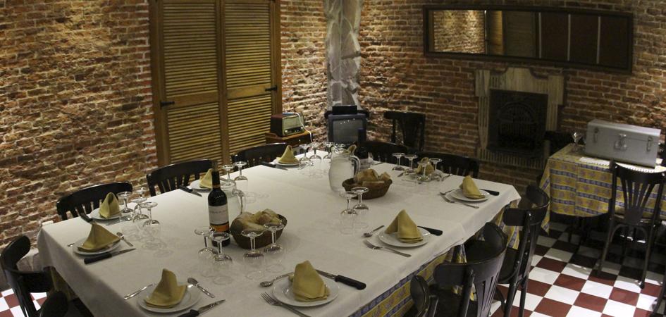 Restaurantes para cumpleaños en Valencia