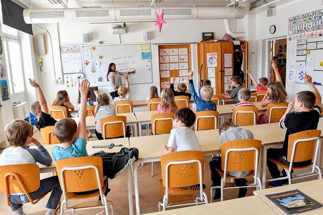 Escape room para colegios en Barcelona