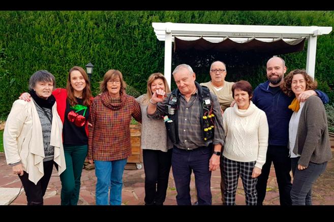 Escape room para jubilaciones en Madrid