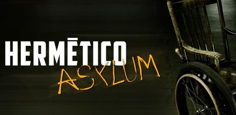 Juego de escape Asylum