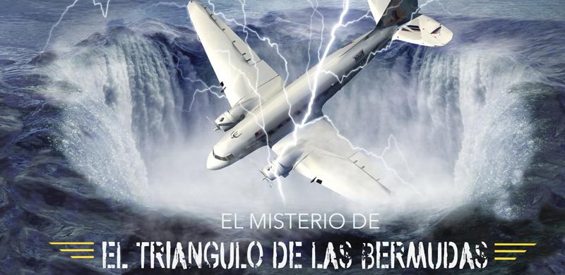Juego de escape Bermudas Madrid
