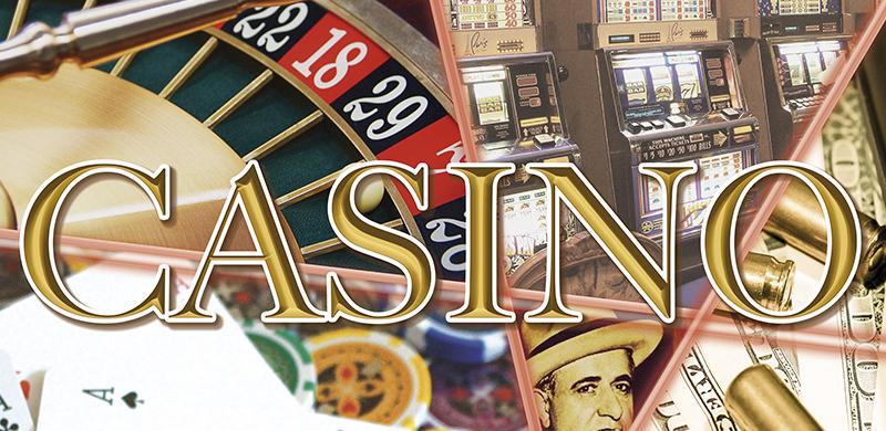 Juego de escape Casino Madrid
