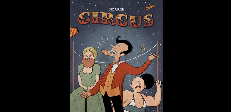 Escape room Circus escape Barcelona
