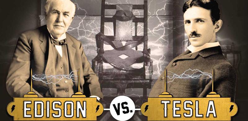 Escape room Edison VS Tesla Madrid