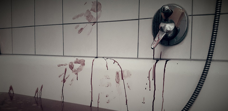 Escape room El asesinato de Anthony Cracker Madrid