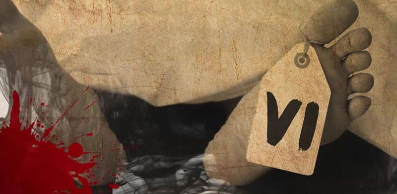 Juego de escape El asesino de Vitruvio