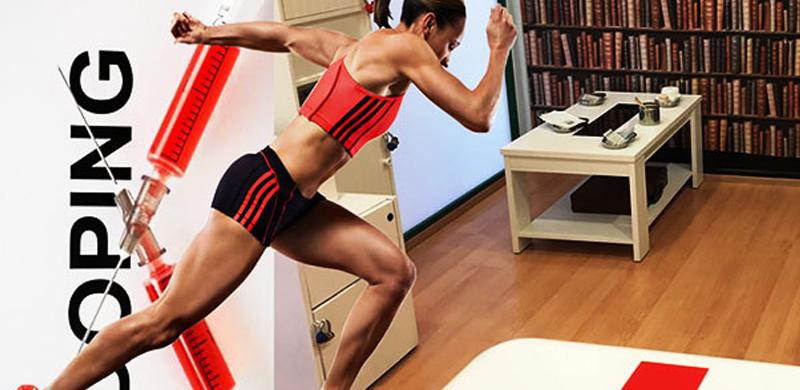 Escape room El difícil caso de la atleta Viktagirova