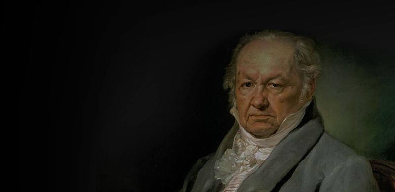 Juego de escape El enigma de Goya Madrid