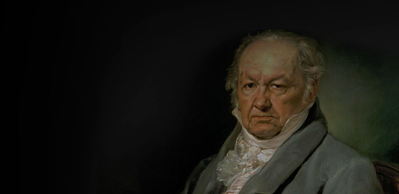 Juego de escape El enigma de Goya Valencia