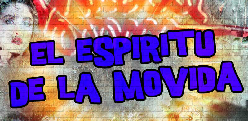 Escape room El espíritu de la movida Madrid
