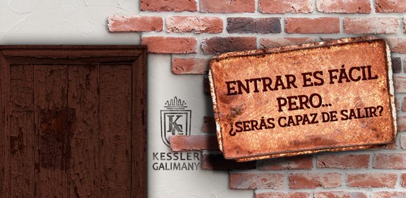 Escape room El obrador Barcelona
