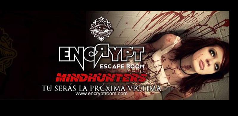 Juego de escape En la mente del asesino Barcelona