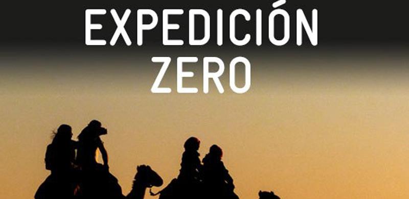 Escape room Expedición Zero Barcelona