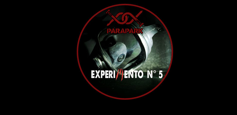 Escape room Experimento nº5 Madrid
