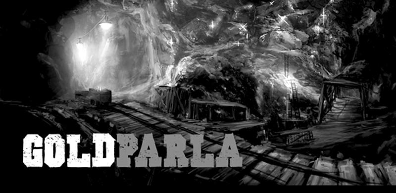 Juego de escape Goldparla Madrid