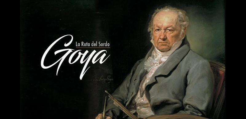 Juego de escape Goya la ruta del sordo Madrid