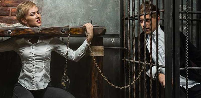 Escape room La academia de Houdini Valencia
