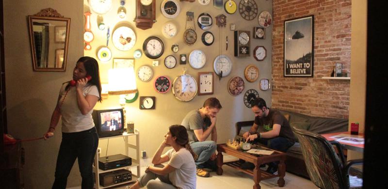 Escape room La creación Barcelona