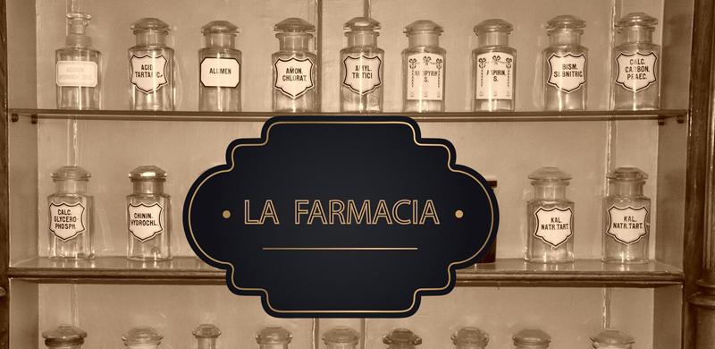 Escape room La farmacia Madrid