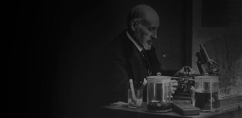 Juego de escape La fórmula de Ramón y Cajal Madrid