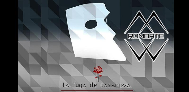 Escape room La fuga de Casanova Madrid