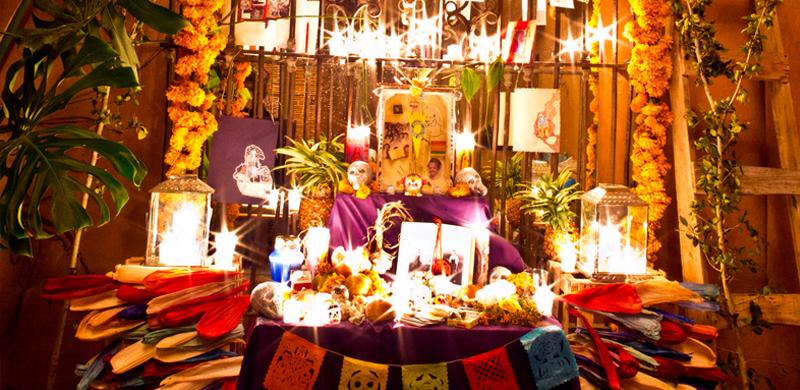 Escape room La ofrenda Barcelona
