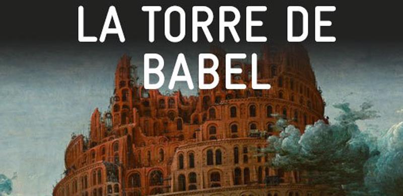 Escape room La torre de Babel Barcelona