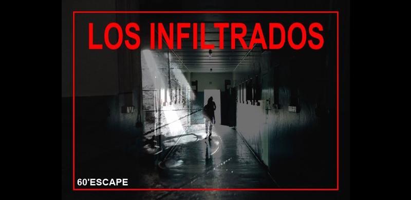 Juego de escape Los infiltrados Barcelona