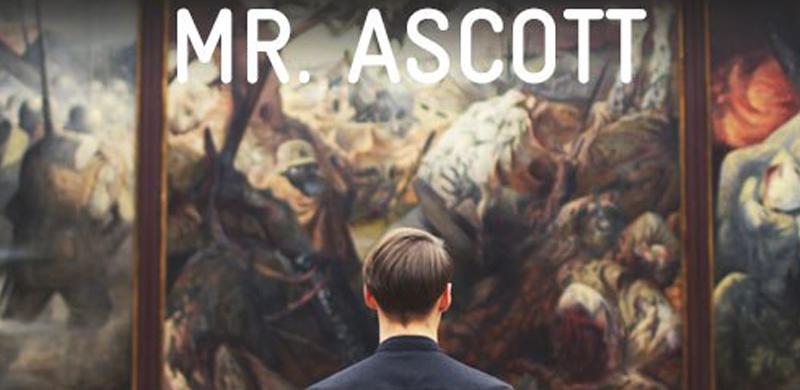 Juego de escape Mr Ascott Barcelona