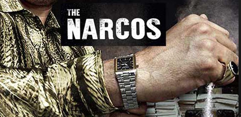Juego de escape Narcos Barcelona