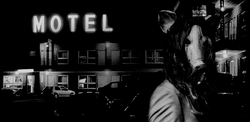Juego de escape Picadero motel Barcelona